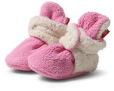 Zutano 'Cozie' Fleece Booties (Baby)