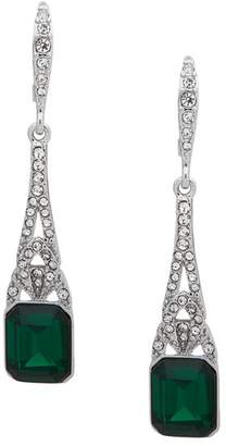 Ralph Lauren Stone Drop Earrings