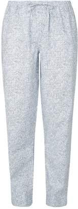 Zimmerli Cotton Pyjama Bottoms