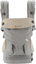 Ergo Ergobaby 360 Baby Carrier - Black - One Size