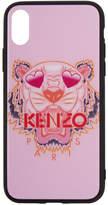 Kenzo Pink CNY Valentine iPhone X Case
