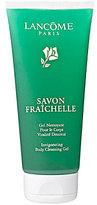Lancôme Savon Fraichelle Invigorating Body Cleansing Gel