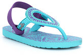 Sanuk Girls' Ibiza Sandals