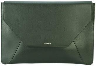 Senreve Envelope Laptop Sleeve