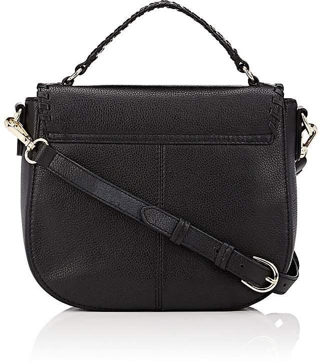 Barneys New York WOMEN'S HOLLY SHOULDER BAG