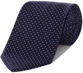 HUGO Pin Dot Tie