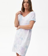 Thumbnail for your product : Michael Stars Cara Tie Dyed Dress