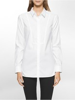 Calvin Klein Cotton Long Sleeve Shirt