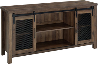Hewson 58In Industrial Tv Stand
