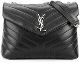 Saint Laurent medium LouLou chain bag - women - Leather - One Size
