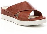 Ecco Touch Slide Sandals