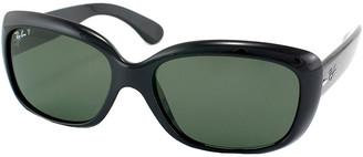 Ray-Ban Unisex Rb4101 58Mm Polarized Sunglasses