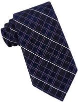MICHAEL Michael Kors Textured Silk Windowpane Tie