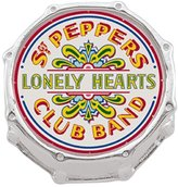 Persona Sterling Silver Beads & Charms Beatles Pepper's Drum Bead Charm