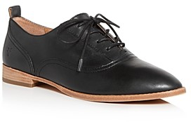 Frye Women's Grace Plain-Toe Oxfords