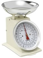 Hanson Cream Mechanical Scale by