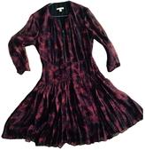 Burberry Silk dress like new!
