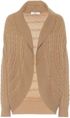 Max Mara Corona cashmere cardigan