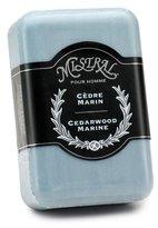 Mistral Men's Soap, Cedarwood Marine, 250 Grams