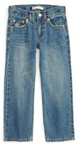 Levi's Boy's 514(TM) Straight Leg Jeans