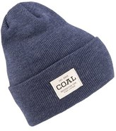 Coal Women's 'The Uniform' Beanie - Blue