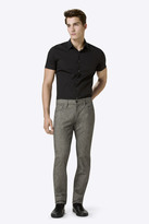 J Brand Kane Straight Fit in Orbital Melange