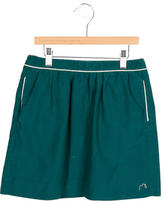 Jacadi Girls' Ruched Skirt
