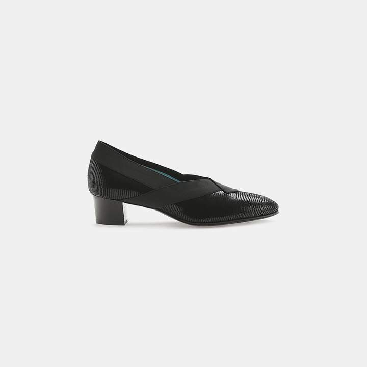 Thierry Rabotin Roby Leather Pump
