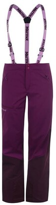 Marmot Pro Tour Ski Trousers Ladies