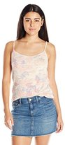 Roxy Junior's Local Spot Printed Tank Top