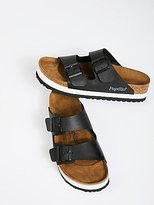 Birkenstock Arizona Platform at Free People