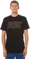 Zoo York Coney Mens Tee Black