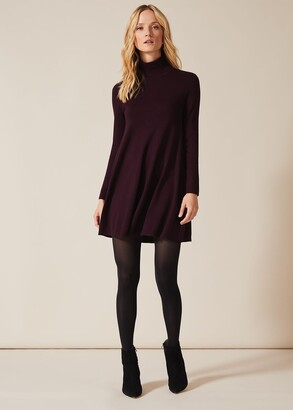 Phase Eight Melody Swing Dress