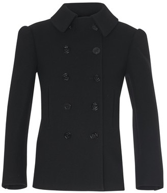 Maison Margiela Wool blend coat
