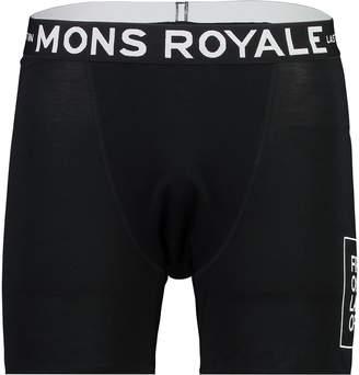 E.m. Mons Royale Hold 'Em Boxer Brief - Men's