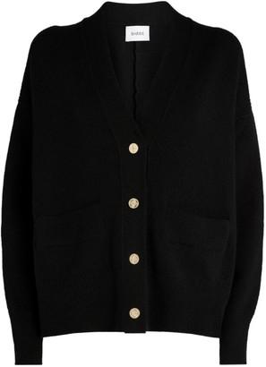 Barrie Cashmere Oversized Cardigan