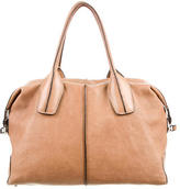 Tod's Leather D-Styling Bag