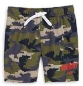 Givenchy Little Boy's & Boy's Stars Swim Shorts