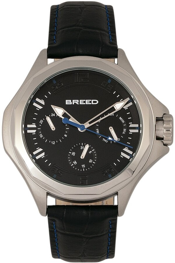 Breed Men's Manuel Watch