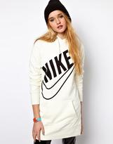 Nike Longline Hoodie