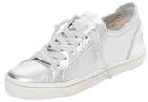 Dolce Vita Xed Leather Low Top Sneaker