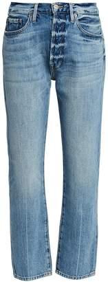 Frame Le Original High-Rise Jeans