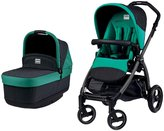 Peg Perego Book Pop-Up Stroller & Bassinet - Fleur