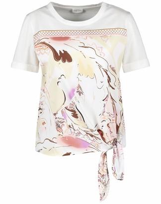 Gerry Weber Women's 370256-35056 T-Shirt