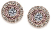 Lauren Ralph Lauren Clip On Stud Earrings