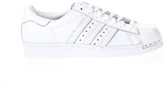 adidas Superstar 80s Ftwr White Sneakers