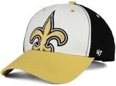 '47 Kids' New Orleans Saints Lil Show MVP Cap