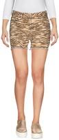 Maison Scotch Denim shorts - Item 42573693
