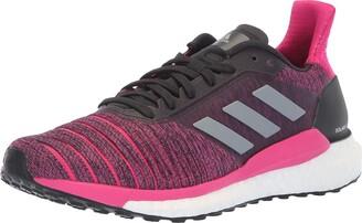 adidas Women's Solar Glide Running Shoe