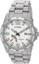 Citizen Men's AW7031-54A Casual Watch